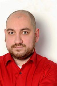 Iwan Kroupko-Webseite