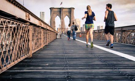 Wie gehen Fitnesstracker mit Daten um?