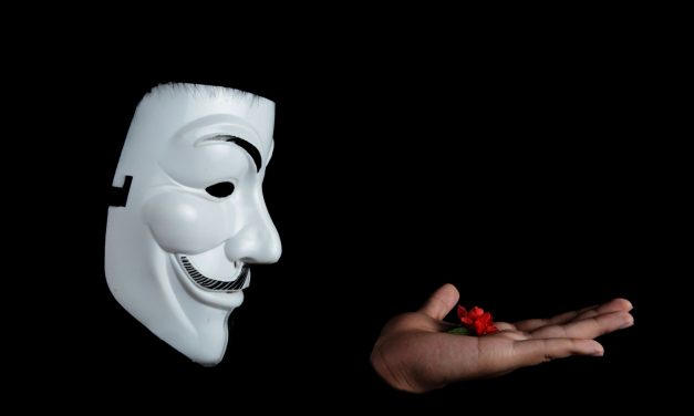 Online anonymity as a guaranty to the right to life (Part 1)