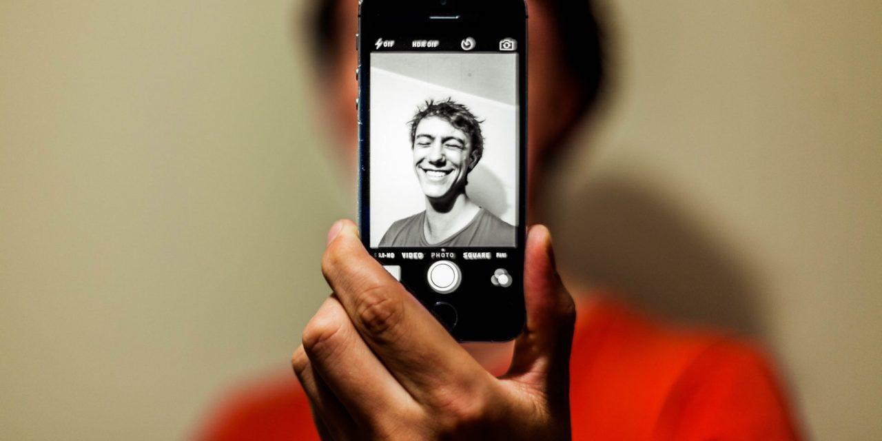 Recht am eigenen Bild in sozialen Netzwerken
