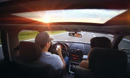 Zur Rechtslage beim hoch- und vollautomatisierten Fahren