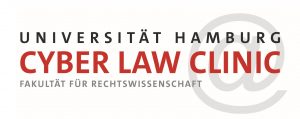 Cyber Law Clinic Logo