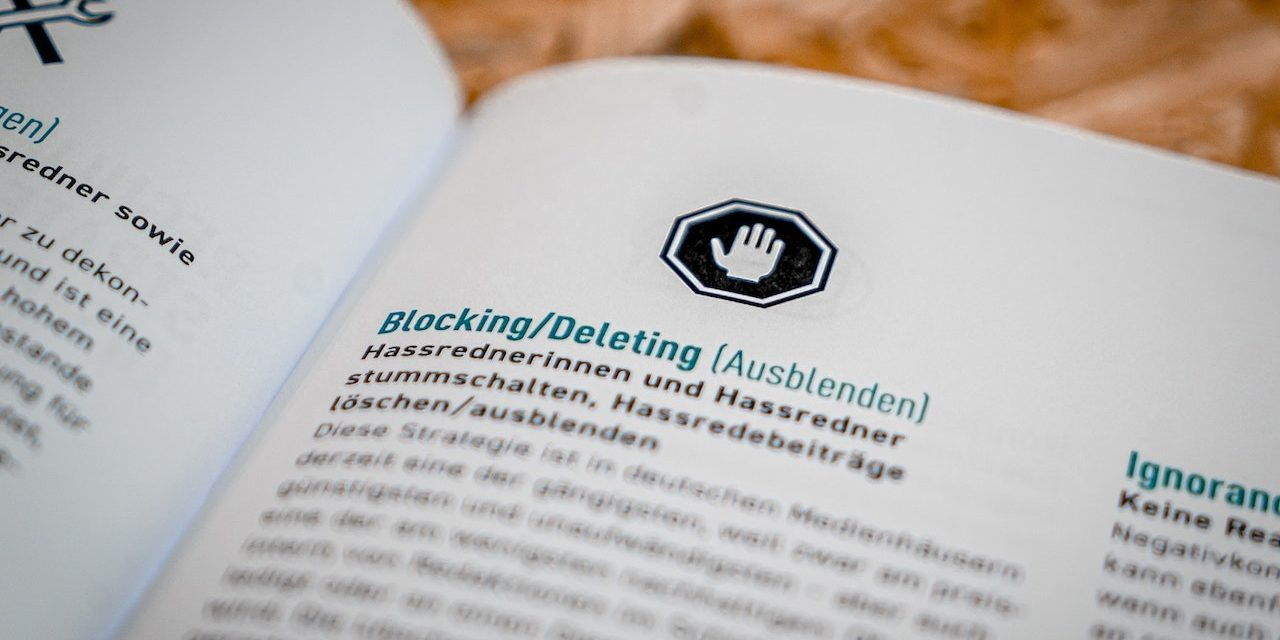 Löschpflicht von Host-Providern bei Beleidigungen in sozialen Netzwerken